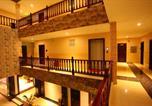 Hôtel Lijiang - Fu Du Holiday Hotel-4