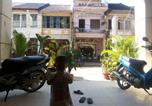 Location vacances Kampot - Kampot Kenny's Guesthouse & Bar-3