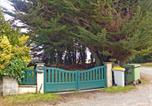 Location vacances Saint-Suliac - Holiday Home Terquetay-2