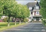 Hôtel Liffré - Le Domaine de La Reposée-2