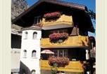 Location vacances Zermatt - Alcamar-1
