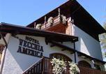 Hôtel Commezzadura - Hotel Vecchia America