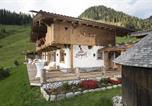 Location vacances Reith im Alpbachtal - Romantiksuite-1