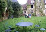 Location vacances  Indre - –Holiday home Château du Coudray-3