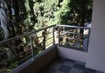 Hôtel Herceg Novi - Hotel M-3
