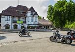 Hôtel Gerlingen - Hotel Glemseck-2