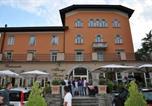 Hôtel Bedonia - Albergo Roma-4