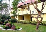 Villages vacances พลับพลา - Chanchaolao Beach Resort-3