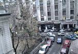 Hôtel Bucarest - Bloc Colonadelor-2