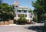 Hôtel Nerja - Hostal Almijara-3