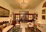 Hôtel New Delhi - On The House-1