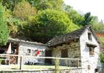 Location vacances Magadino - Rustico Rosa Agarone-2