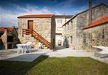 Location vacances Abelleira - house in carnota-1