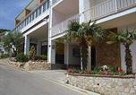 Hôtel Llafranc - Hotel Port-Bo-3