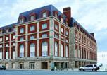 Hôtel Mar del Plata - Nh Hotel Casino-2