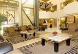 Hôtel Pune - The Coronet Hotel-3