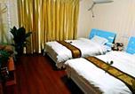 Location vacances Jiaxing - Jiangnan Lijing Boutique Guesthouse-3