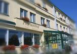Hôtel Bad Erlach - Hotel Restaurant Florianihof-2