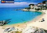 Location vacances Campo nell'Elba - Bilocale Montecristo-1