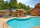 Location vacances Pigeon Forge - Dollys Dream #284 Holiday home-3