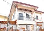 Location vacances Yaoundé - Mvan Residence-1
