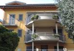 Hôtel Domaso - Residence Cedro-3