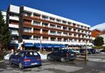 Location vacances Chamrousse - Appartement Le Vernon-4