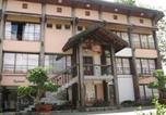 Hôtel Buon Ma Thuot - Bao Dai Villa-3