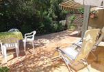 Location vacances Clarensac - Holiday home Nîmes Kl-1292-2