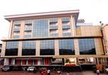 Hôtel Thrissur - Hotel Mangala Towers-2