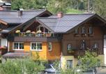 Location vacances Kleinarl - Bruckenhaus Kleinarl-1