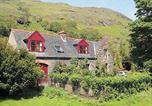 Hôtel Tobermory - Craig Ben Cottage-4