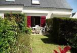 Location vacances Saint-Gildas-de-Rhuys - Maisonnette Goustan-1