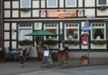 Location vacances Bad Sachsa - Hotel Zur Erholung-3
