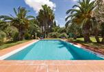 Location vacances Ugento - Villa Le Due Sorelle-2