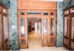 Hôtel Genève 15 Aéroport - Hotel Residence St James-1