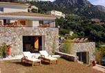 Location vacances Montegrosso - Domaine Paradisu - Villa Panoramique-2