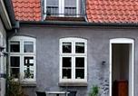 Hôtel Eskilstrup - Færgegården-2