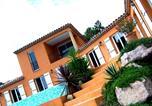 Location vacances Tanneron - Villa Eden Cap-1