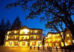 Hôtel The Dalles - Columbia Cliff Villas-1