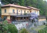 Hôtel Mergozzo - Antica Trattoria del Boden-3