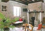 Location vacances Neuvy-en-Sullias - Holiday home Vitry Aux Loges Gh-1411-1