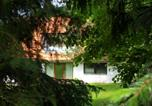 Location vacances Kosarzyska - Chata Medzibrodie-4