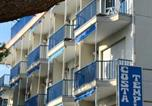 Hôtel Ventimiglia - Residence Costa Templada-1