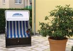 Location vacances Binz - Apartment Ostseebad Binz Strandpromenade Iii-1