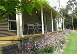 Location vacances Coonawarra - Camawald Coonawarra Cottage B&B-3