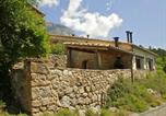 Location vacances la Coma i la Pedra - Canalda - Savina I-3