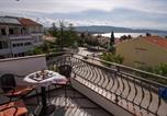 Location vacances Krk - Apartment Perovic-4