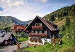 Location vacances Feldberg (Forêt Noire) - Gästehaus Wild-4