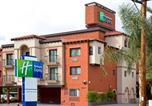 Hôtel Alpine - Holiday Inn Express San Diego-La Mesa Sdsu Area-4